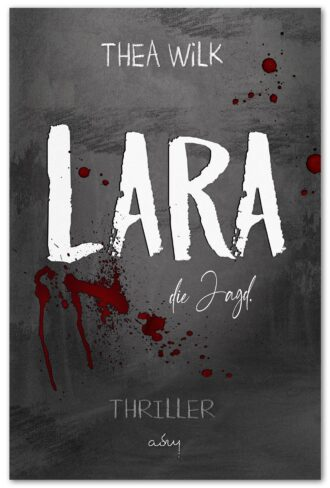 LARA_II_THEA-WiLK_COVER_eBook-amazon